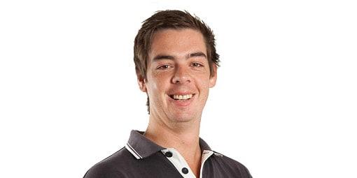 Chris Schleising