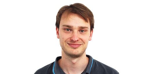 Chris Hellsten