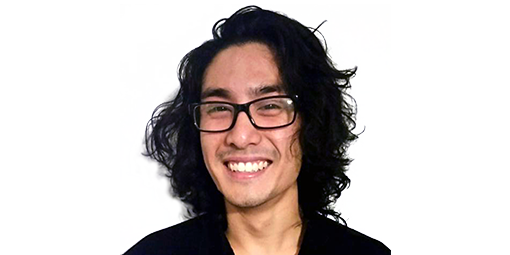 Daniel Ang