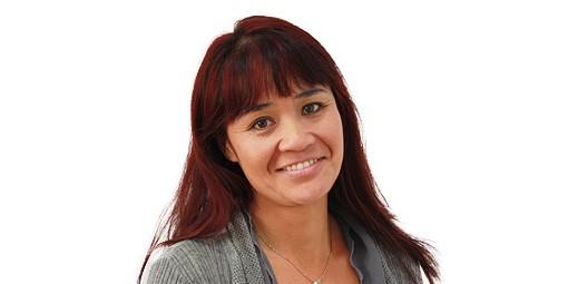 Mandy Chapman