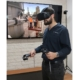Mark HTC Vive with WAH2