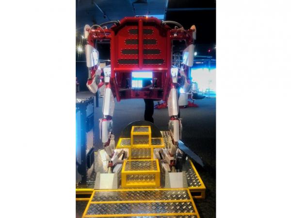 2017- Scitech Exoskeleton web