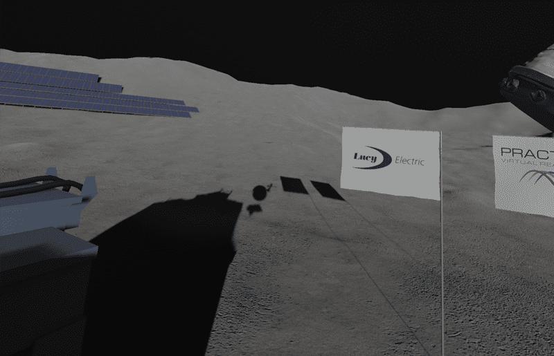 Practon Moon Build